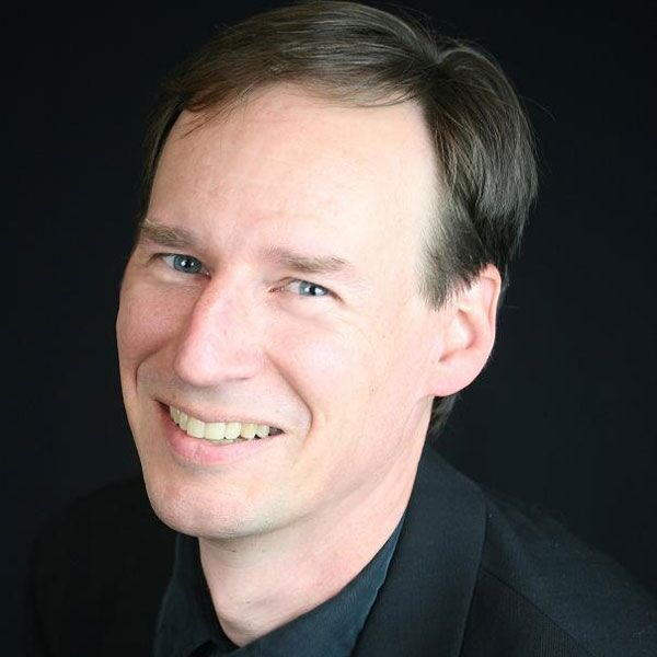 Mark Madsen