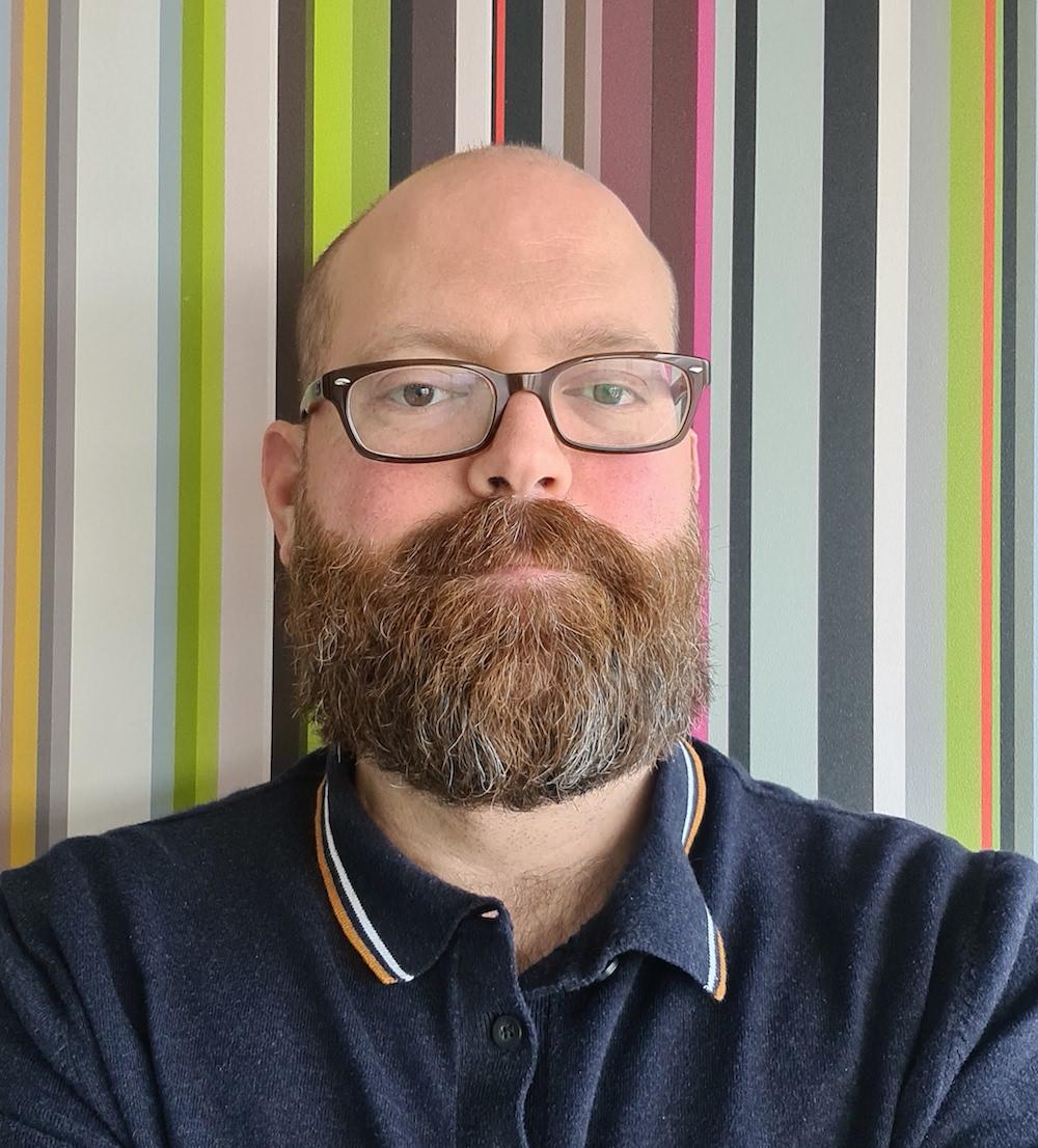 Jaap-Willem Verheij van Wijk
